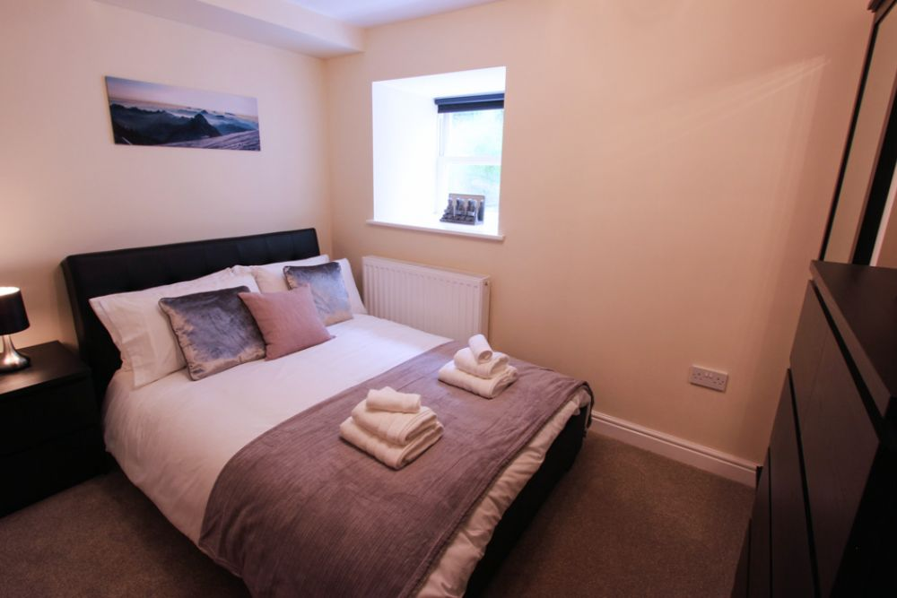 Double En Suite Bedroom