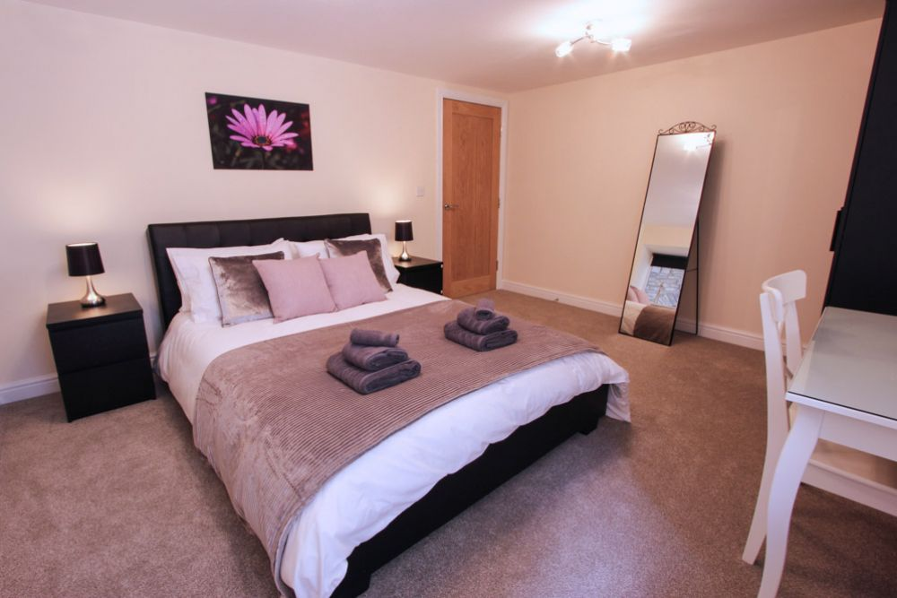 Kingsize Bedroom 2