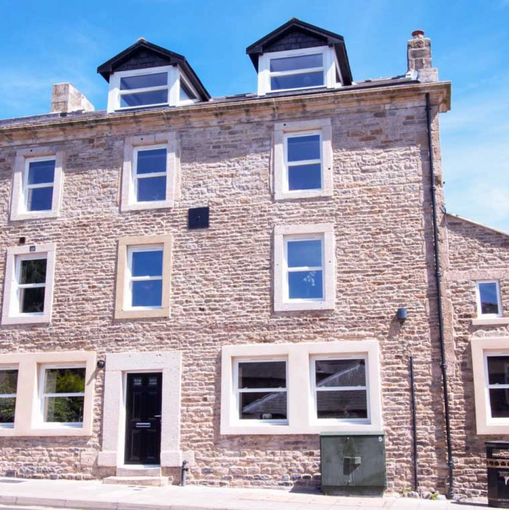 Bkd Luxury Co Home: Queens Luxury Apartments County Durham